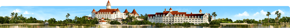 Walt Disney World Hotels