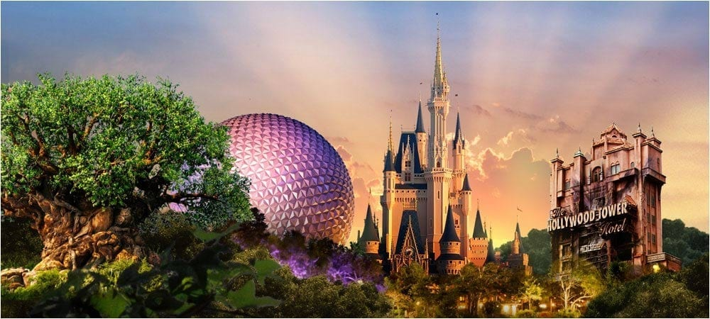 Disney World Planning Guide