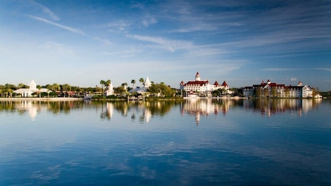 Disney's Grand Floridian Resort Hotel & Spa Review