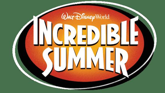 Incredible Summer 2018