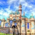 discount disneyland packages