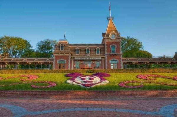 Are The Disney Theme Parks For Everyone?