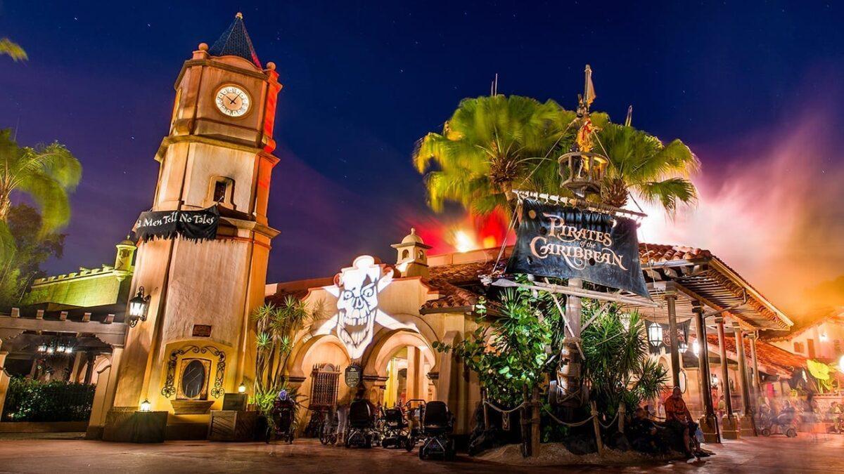 Mickey's Not-So-Scary Halloween Party Returns to Magic Kingdom Park