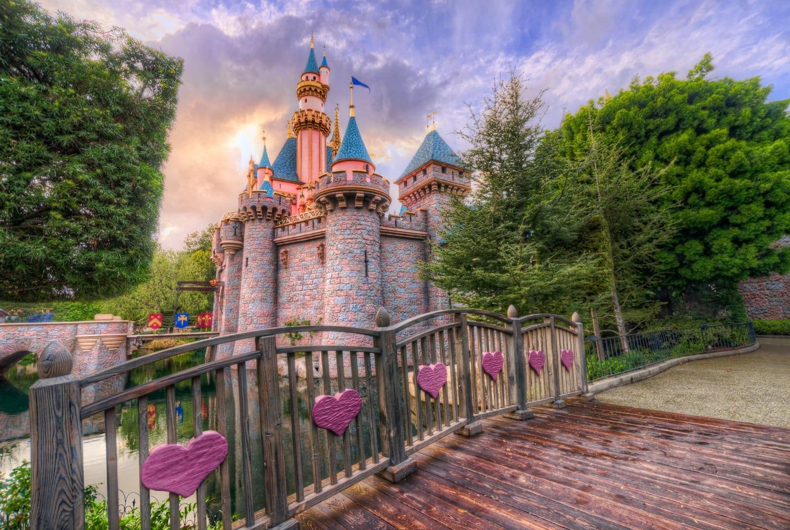 Buy Your Disneyland Resort Tickets RIGHT NOW