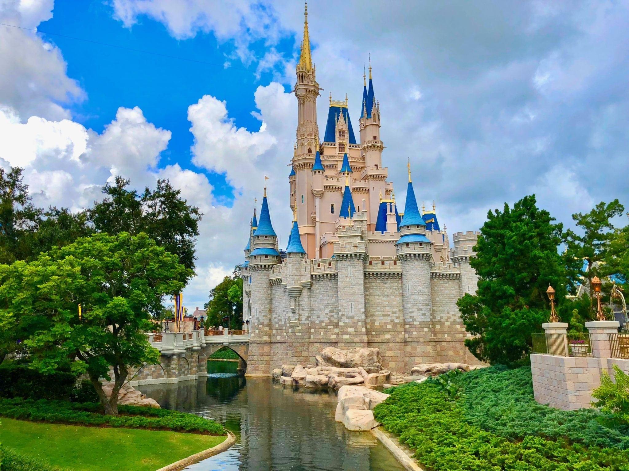 Purchase Disney World Tickets 2020