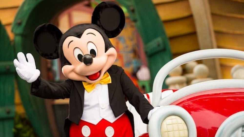 Limited-Time Celebrations Planned for the Anniversary of Mickey Mouse