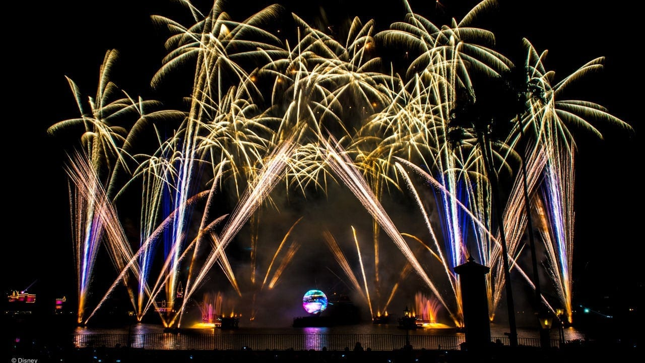 New Fireworks Spectacular to Replace IllumiNations: Reflections of Earth