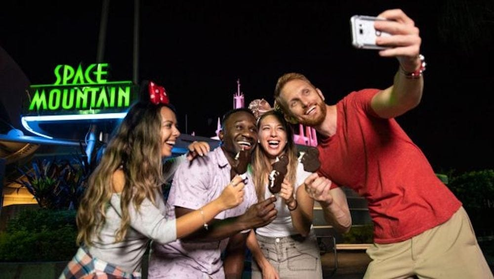 New Dates Announced for 'Disney After Hours' at Magic Kingdom Park