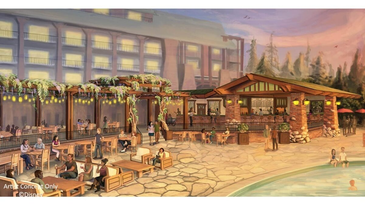 Exciting Dining Enhancements Coming Soon to the Hotels of the Disneyland Resort