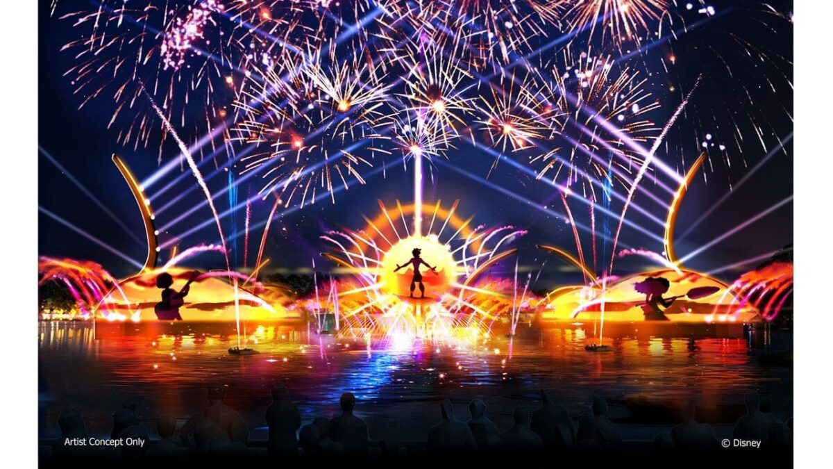 New Show And Sing-Along Coming To EPCOT