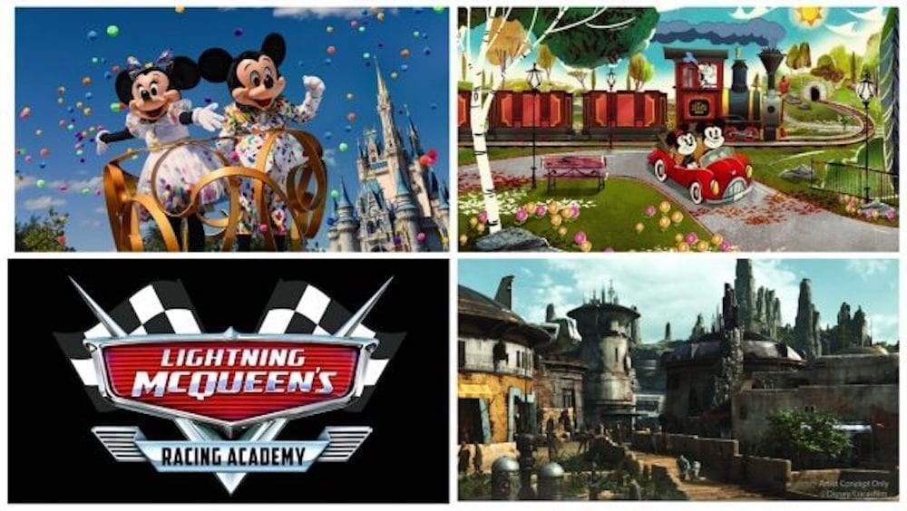 19 Magical Experiences in 2019 at Walt Disney World Resort