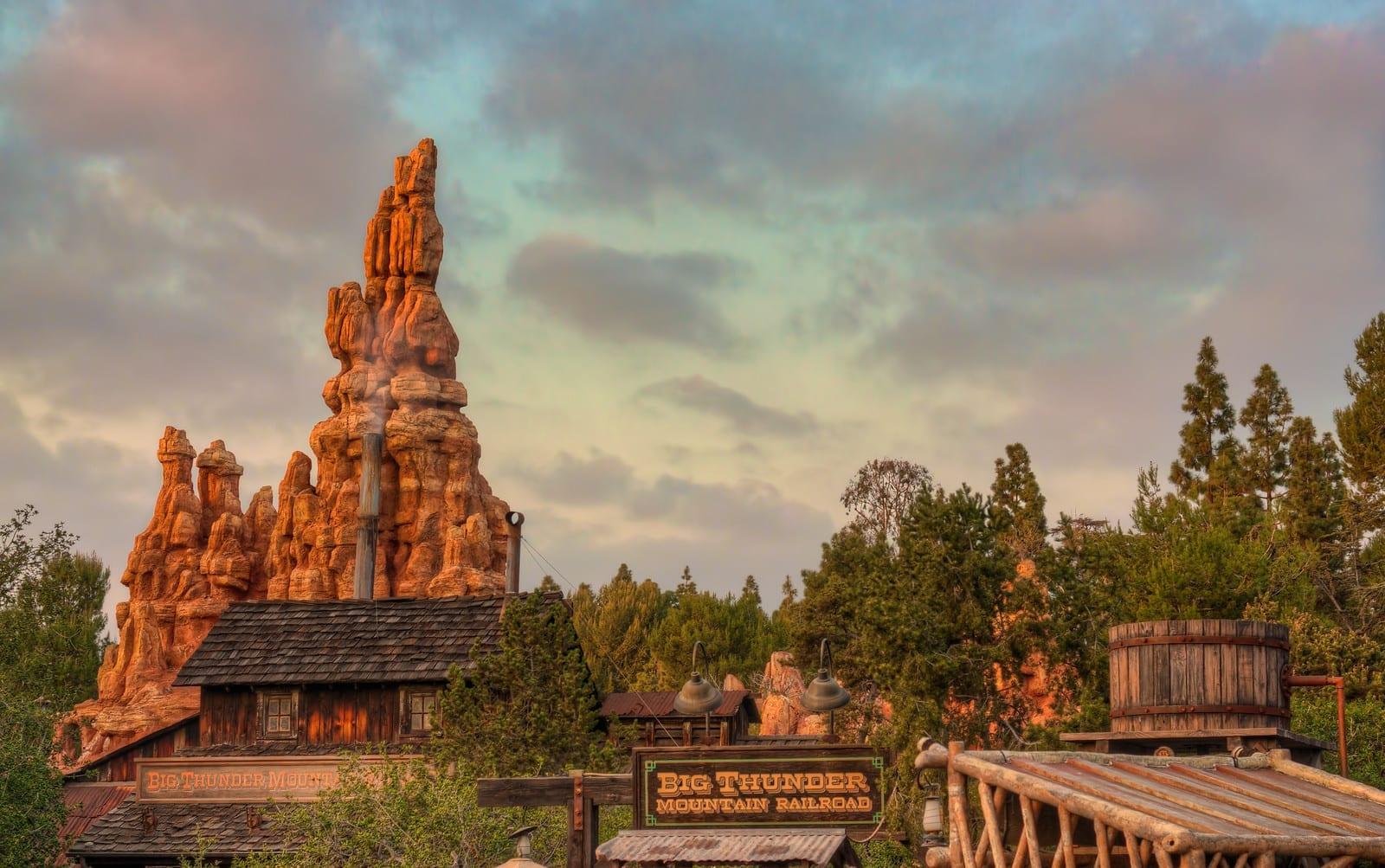 June 2019 Disneyland Crowd Calendar