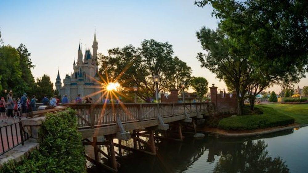 Disney World Ticket Discounts