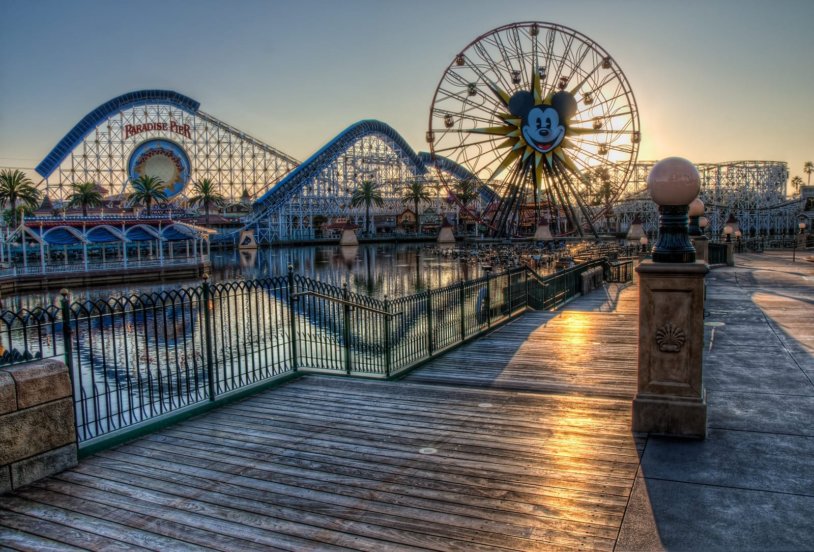 The Best Photo Ops at Disney Parks