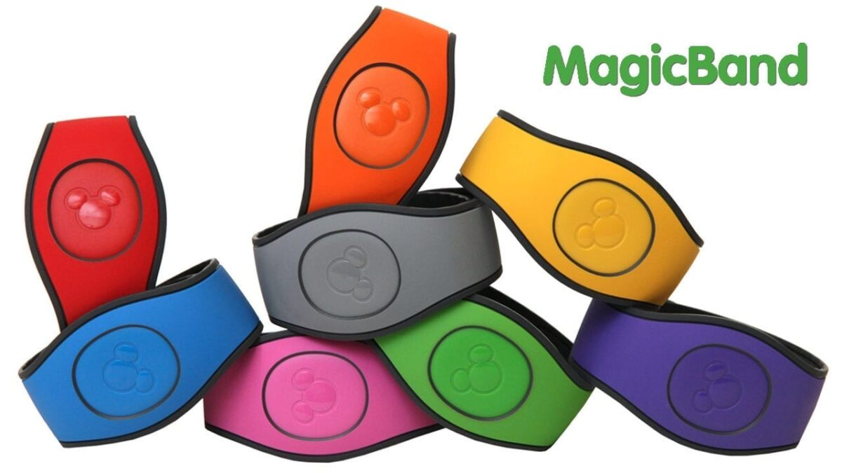 Rumor: MagicBands Coming to Disneyland
