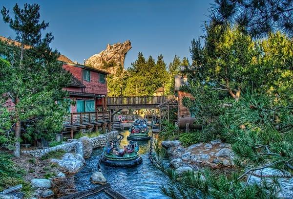 Is Disneyland Still Free On Your Birthday?