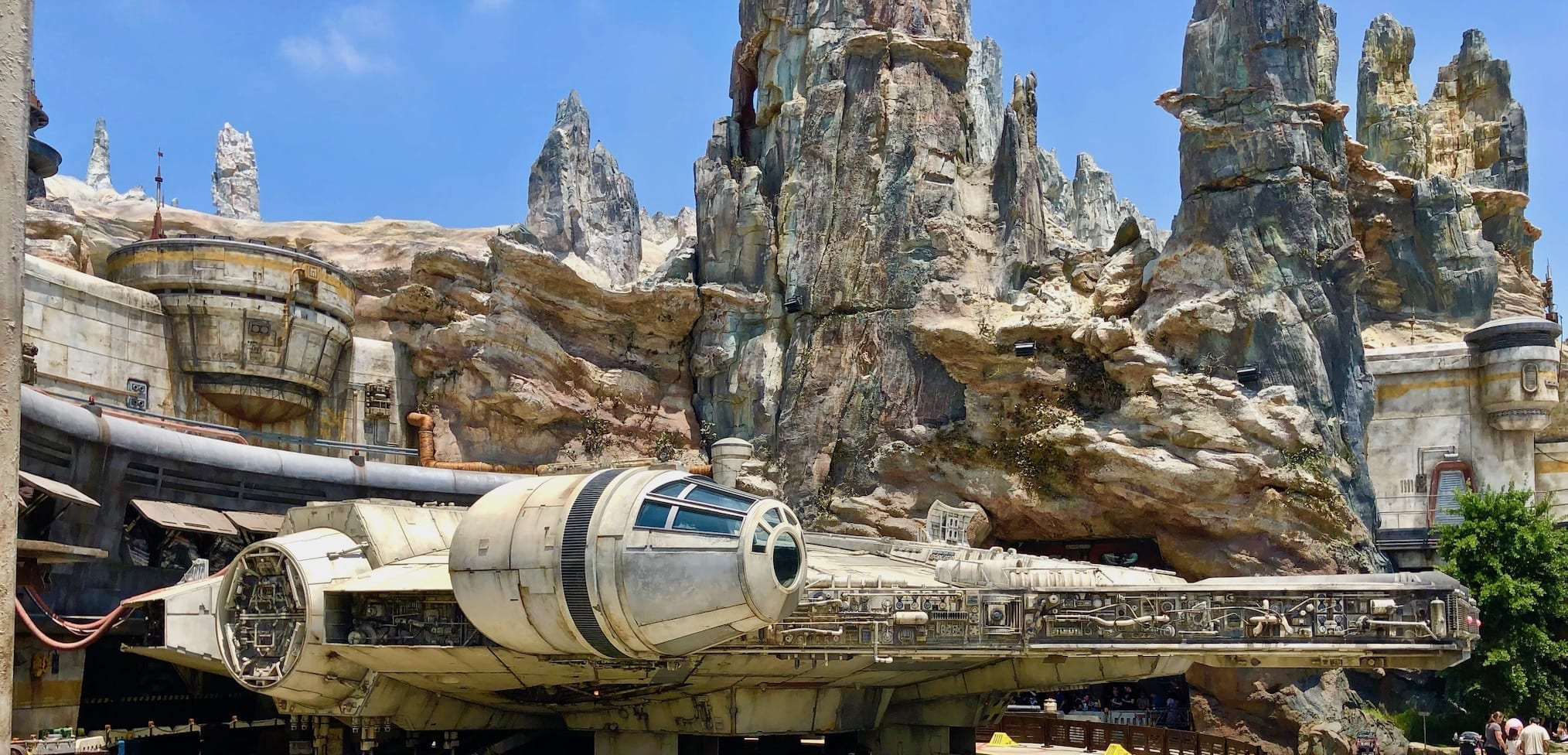 Disneyland FASTPASS Gets 3 New Attractions