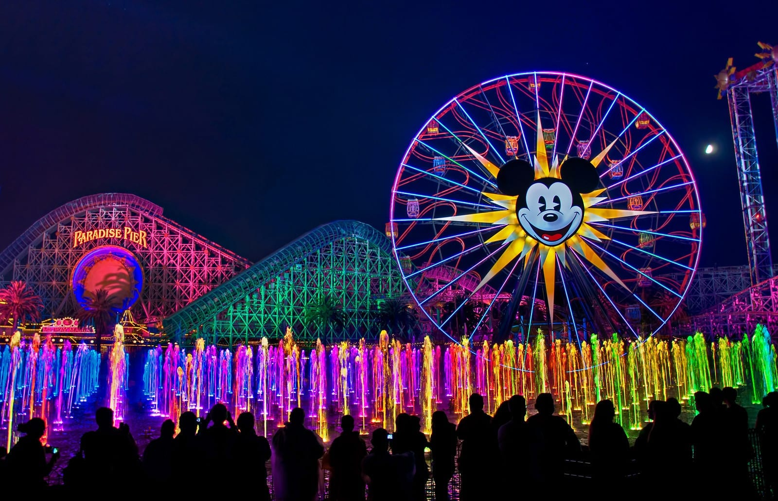 Rides That Will and Won't Be Open at Disneyland April 30th