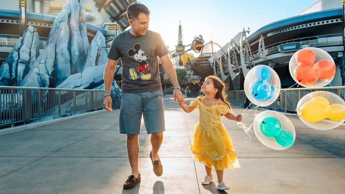 Summer One World Ticket for Walt Disney World Now On Sale