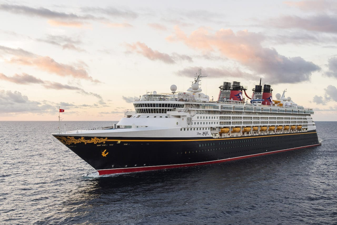 How To Book Cheap Disney Cruises