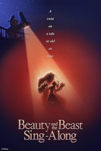 Beauty and the Beast France