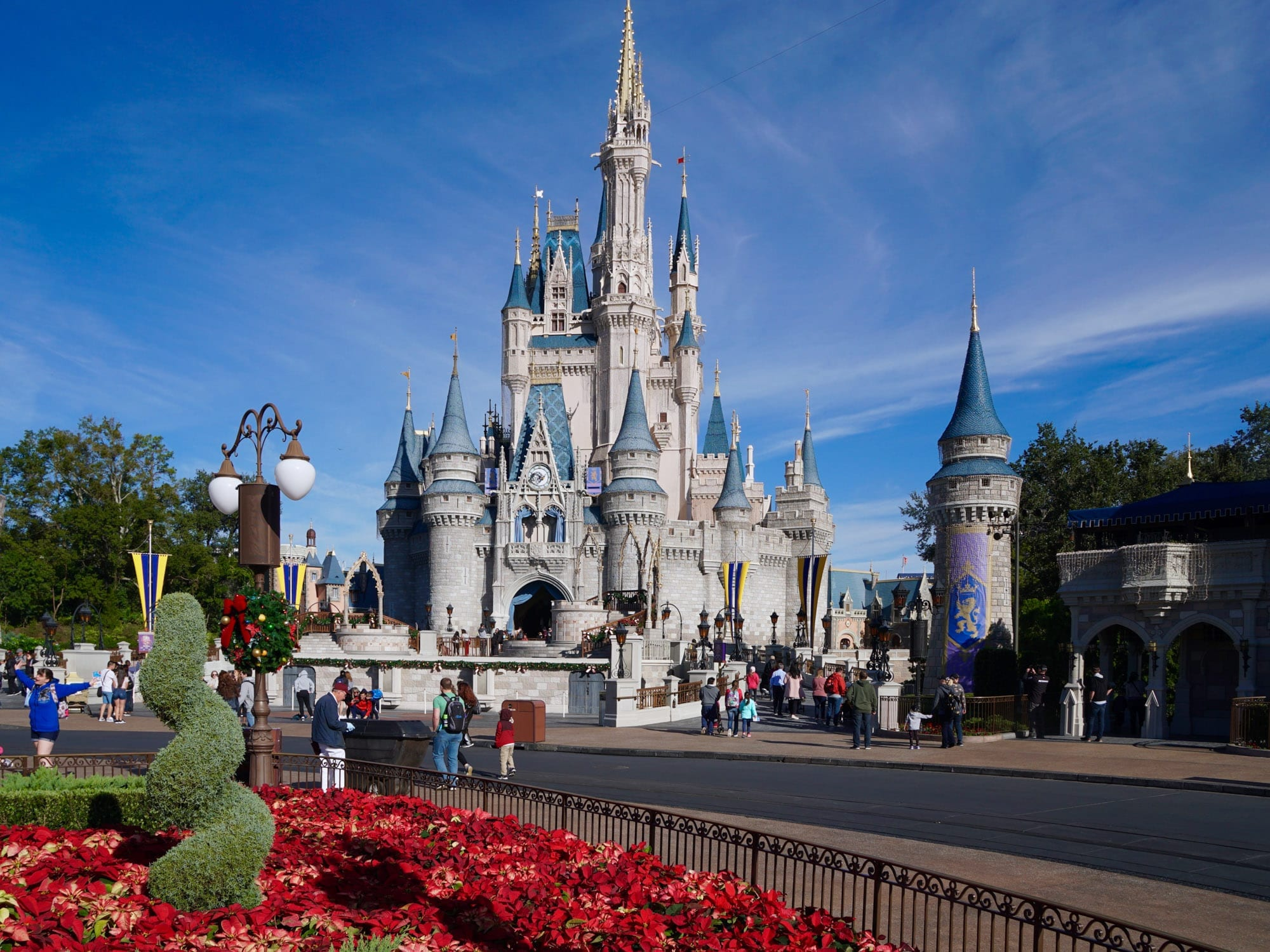 Mid-Day Magic Tickets Now Available – Walt Disney World