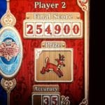 Toy Story Midway Mania High Score