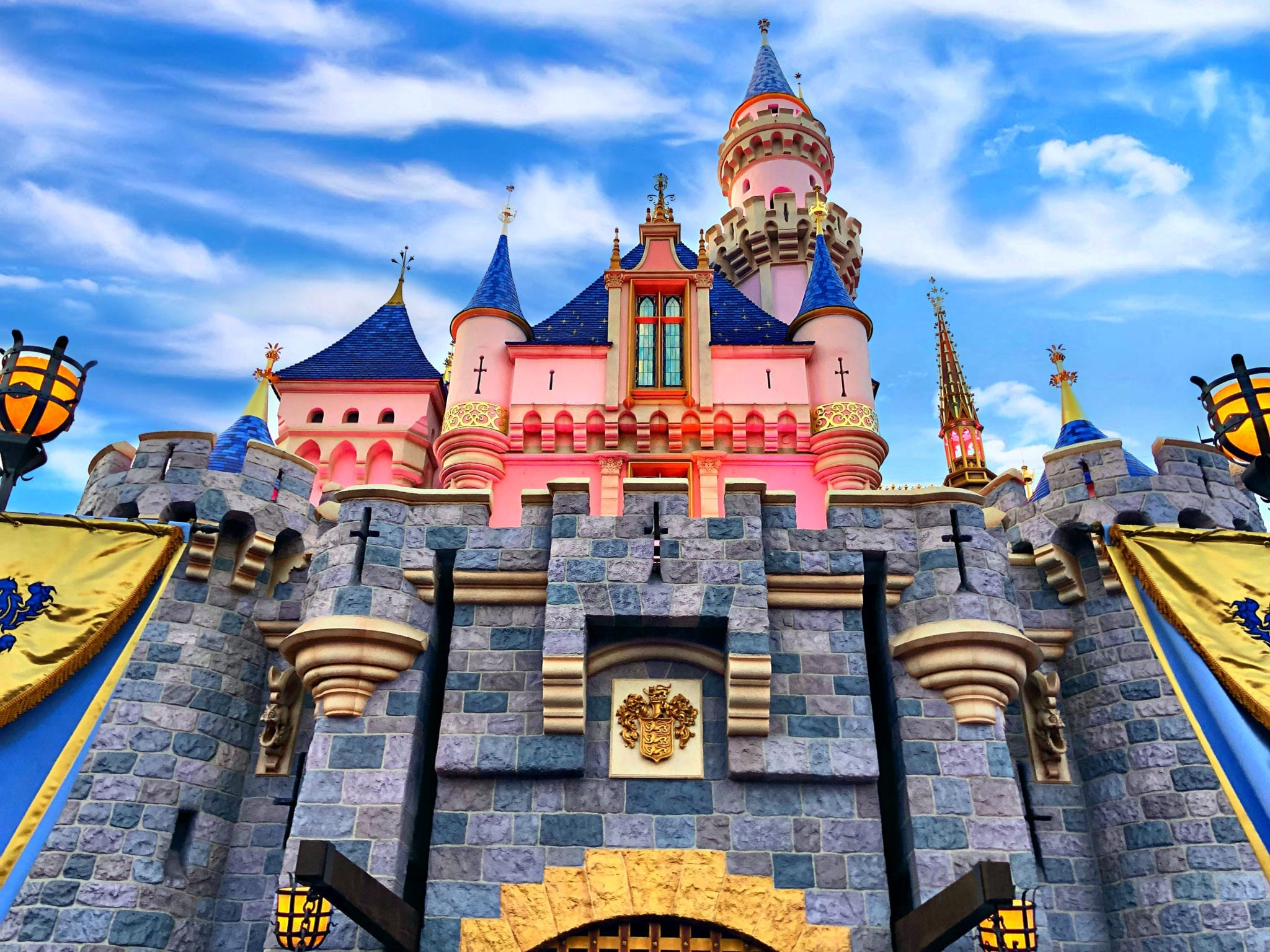 Disneyland To Launch Park Pass Reservation System April 12th