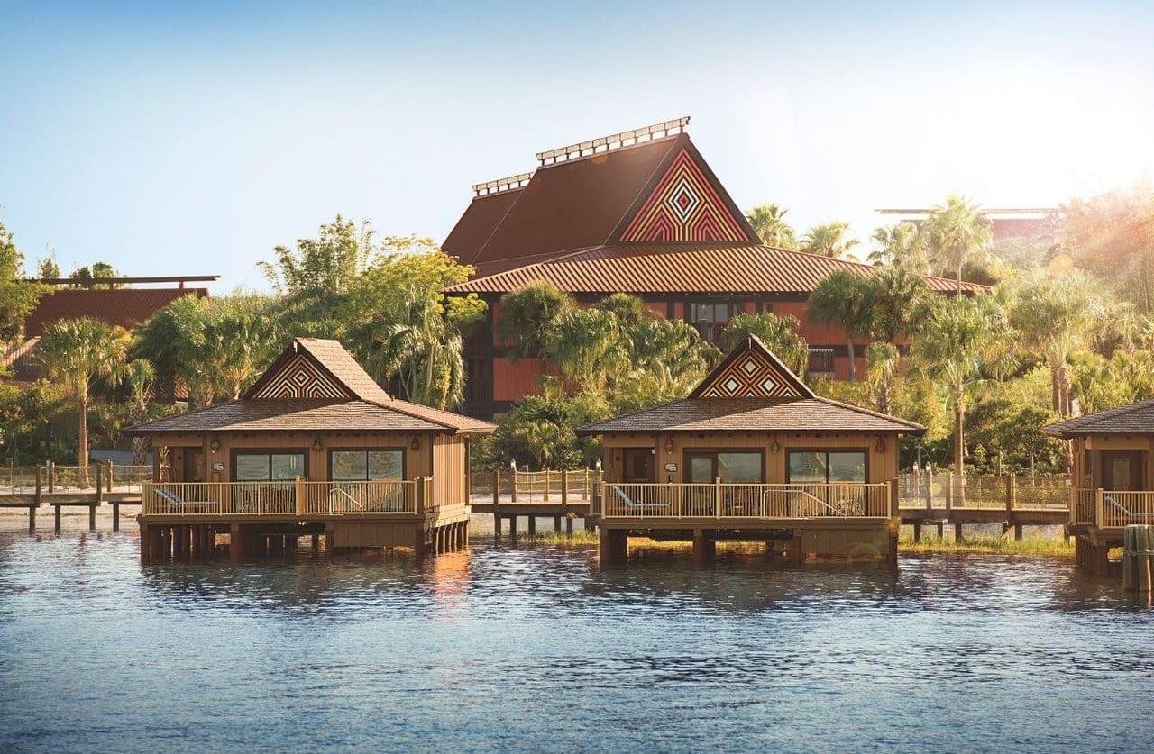 Disney's Polynesian Villas & Bungalows Review