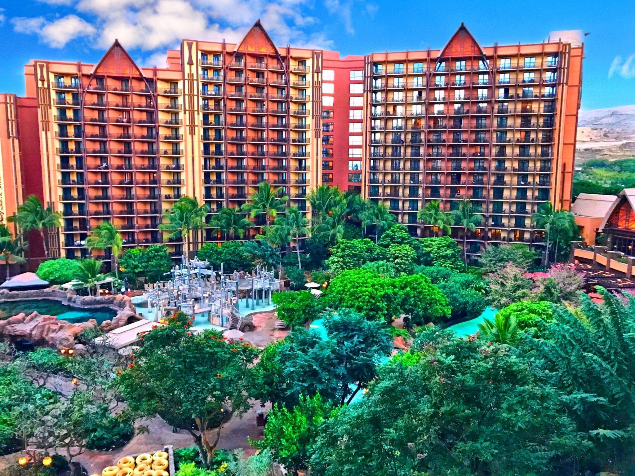 Top 5 Things To Do At Aulani, A Disney Resort & Spa
