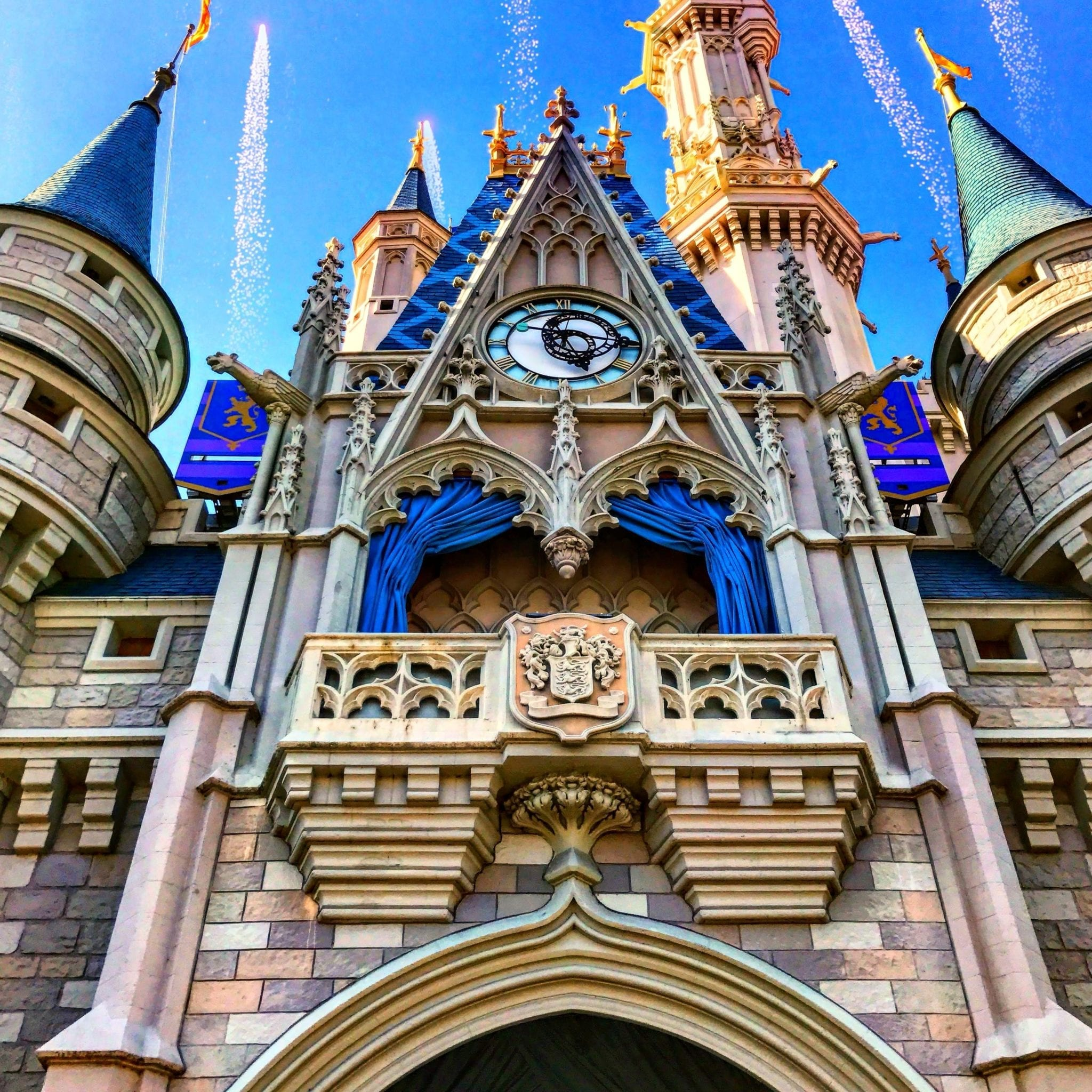 Top Tips for Walt Disney World