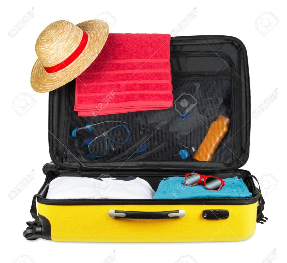Top Things To Pack For a Cruise