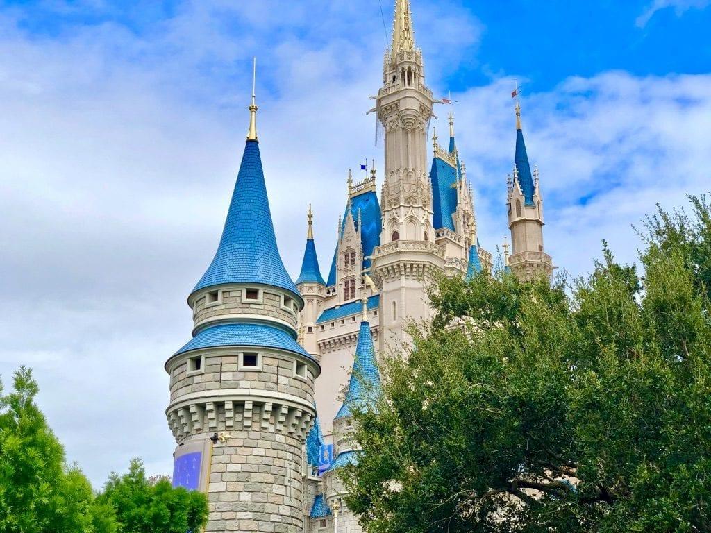 Top Tips for Walt Disney World