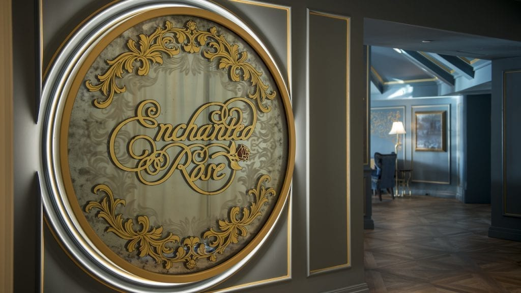 Enchanted Rose Now Open at Disney's Grand Floridian Resort & Spa