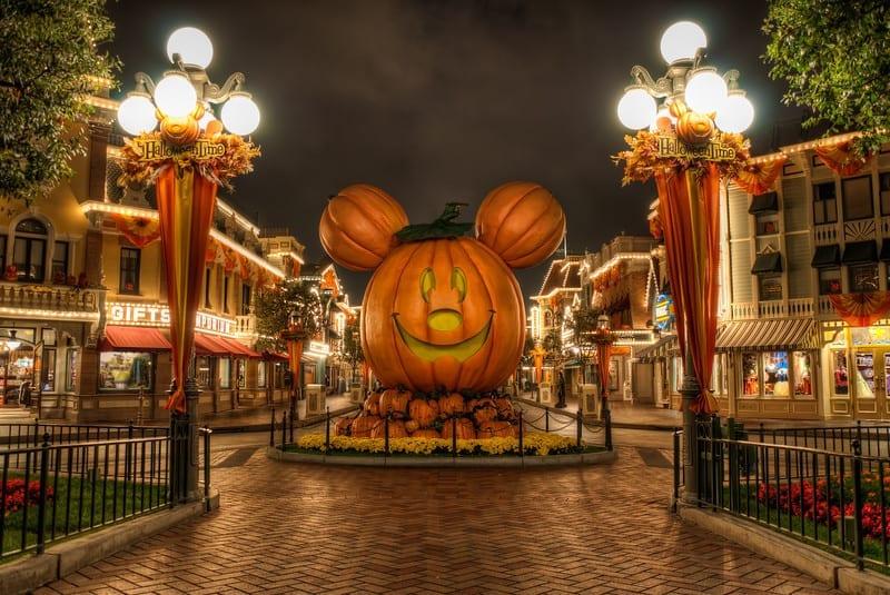 2019 Halloween at Disneyland Guide