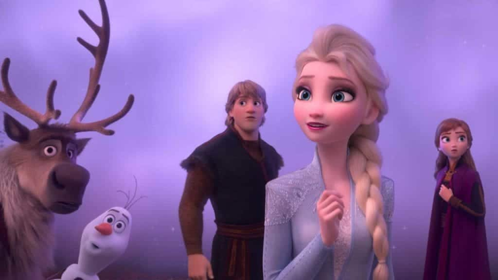"Disney's ""Frozen 2"" Coming Soon to Disney Parks"