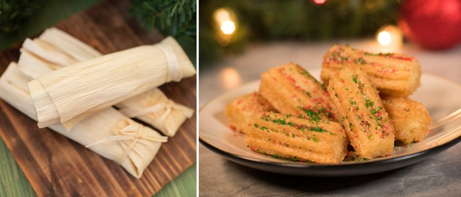 Jolly Tamale Christmas