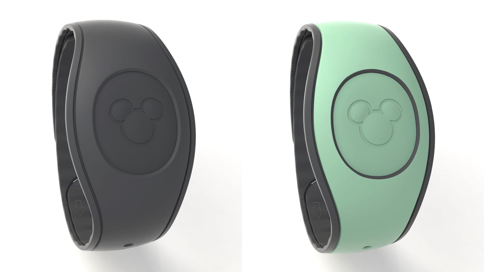 New MagicBand Colors Arriving at Walt Disney World Resort