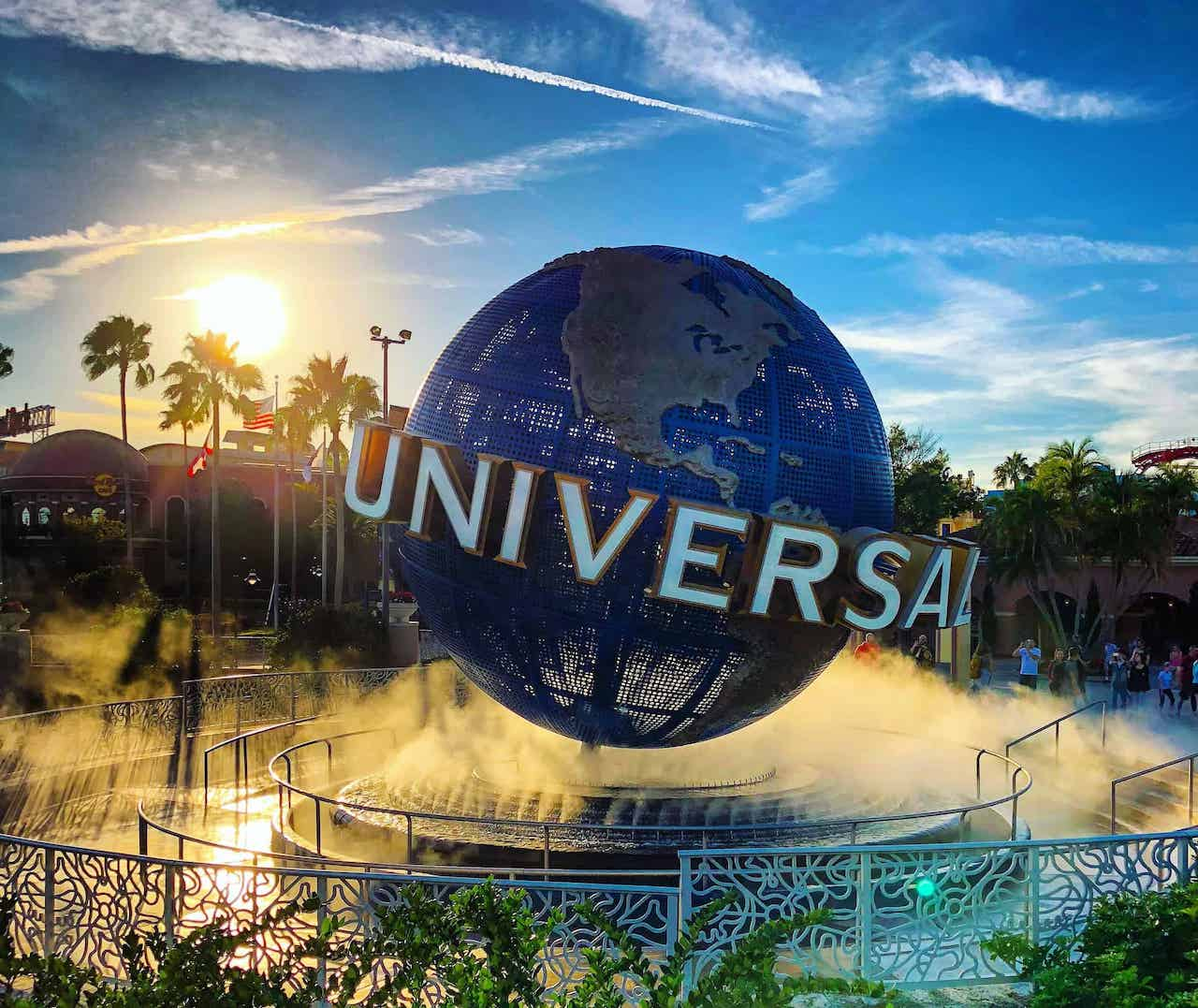 Universal Orlando Resort Is Open With Amazing Deals