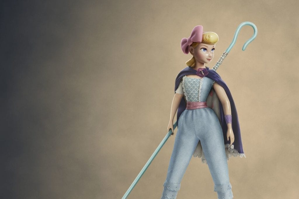 Pixar's 'Lamp Life' Tells Bo Peep's Story Before Toy Story 4