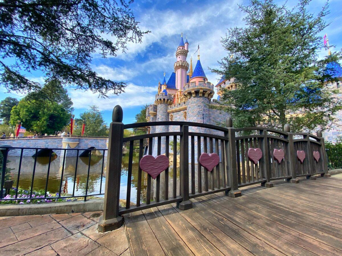 Disneyland Resort Will Close March 14th Due To Coronavirus