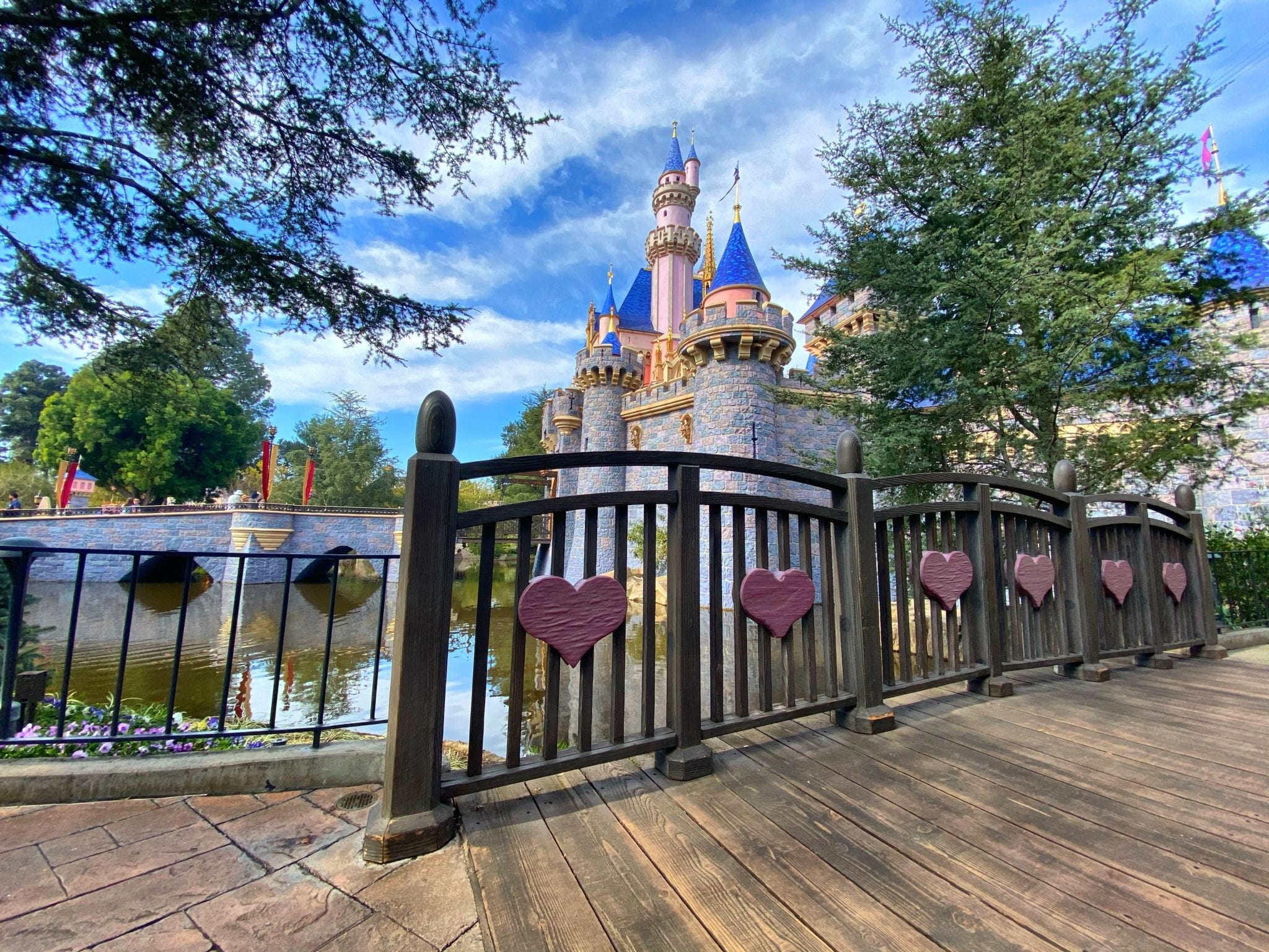 BREAKING: Disneyland Resort To Reopen April 30th