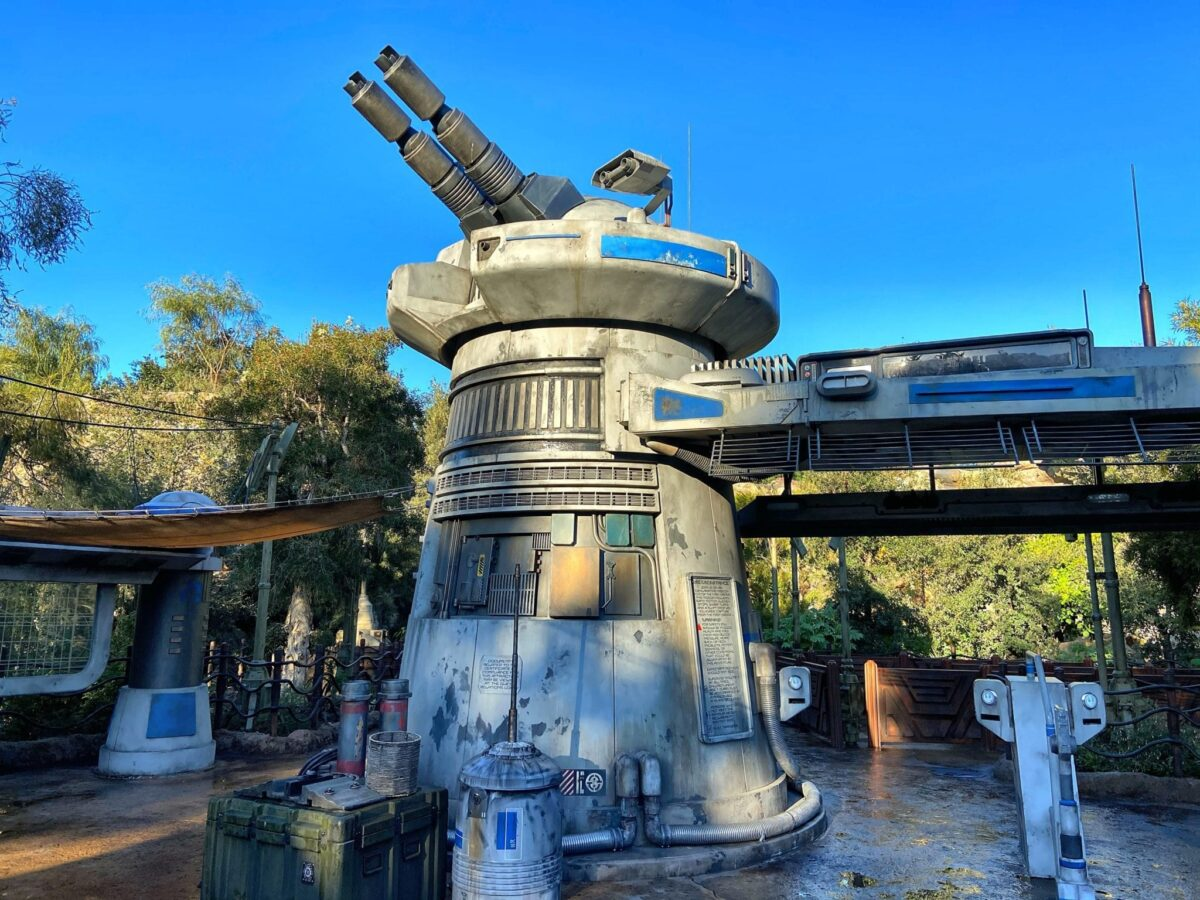 The Top 7 Hollywood Studios Attractions