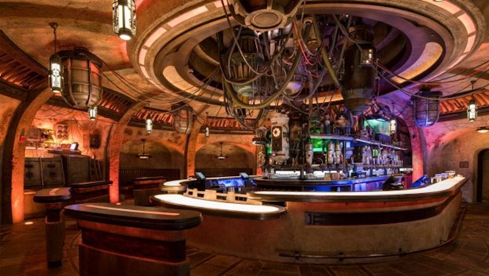 Must-Try Drinks at Oga's Cantina – Galaxy's Edge