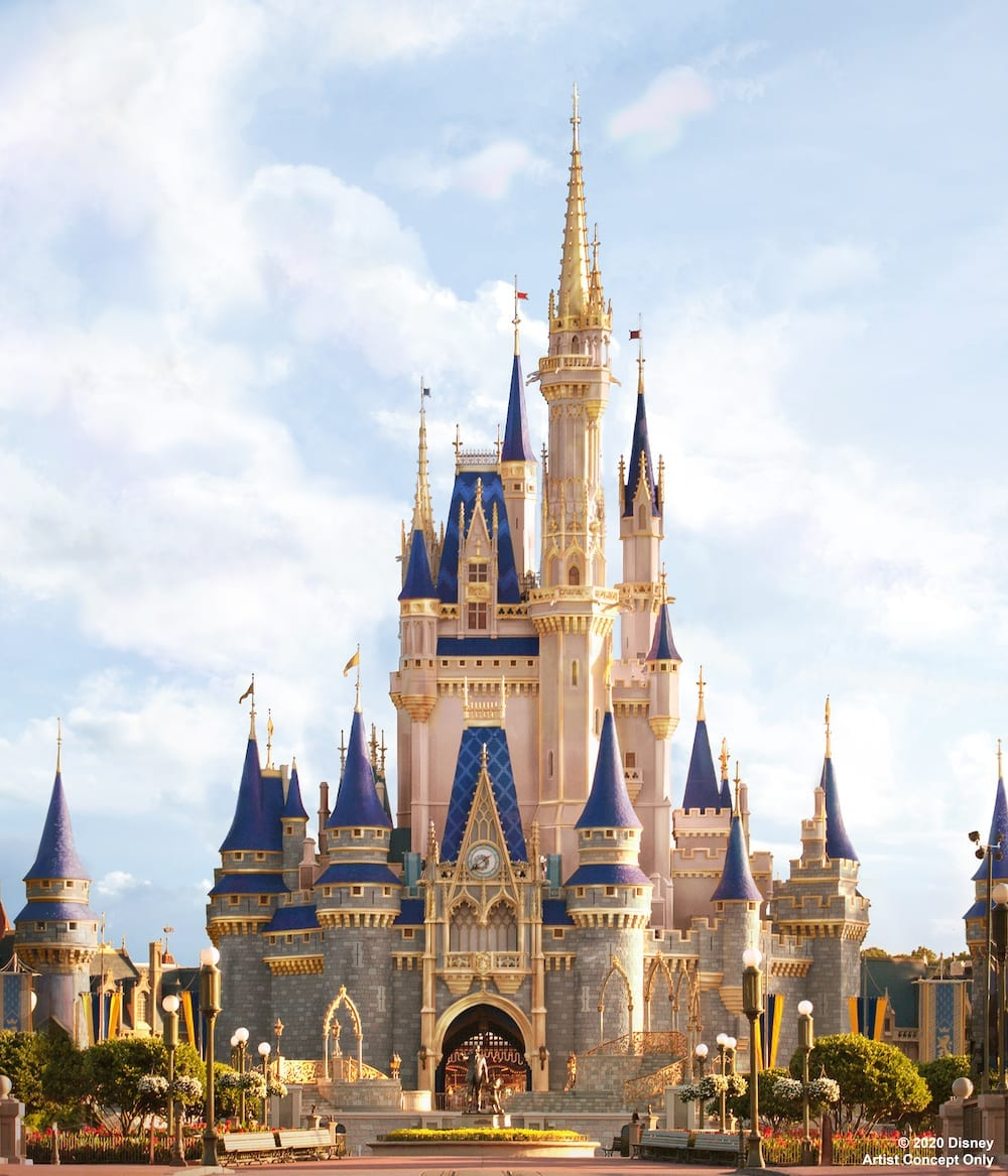 Disney World Opening Date Most Likely Pushed Back