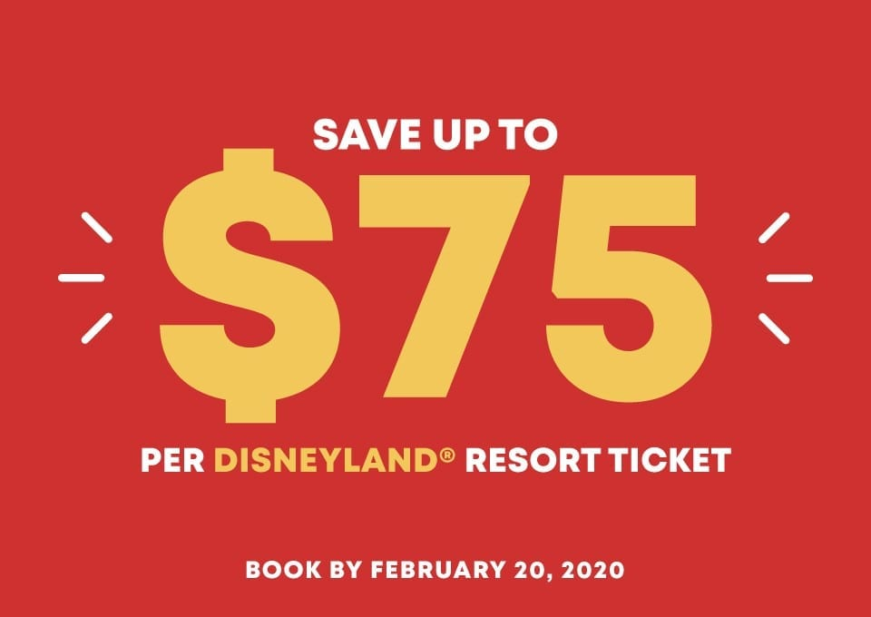 Disneyland Price Increase 2020