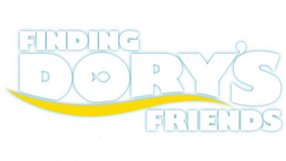 Finding Dory's Friends