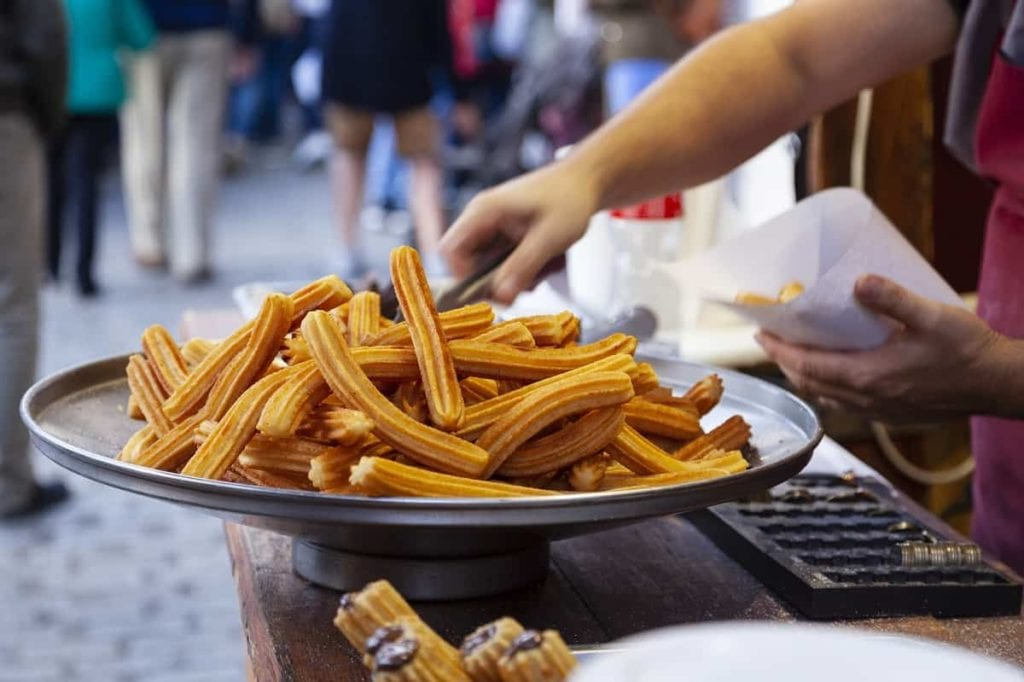 Vegetarian Food at Disneyland: Top 9 Tasteful Vegetarian Options