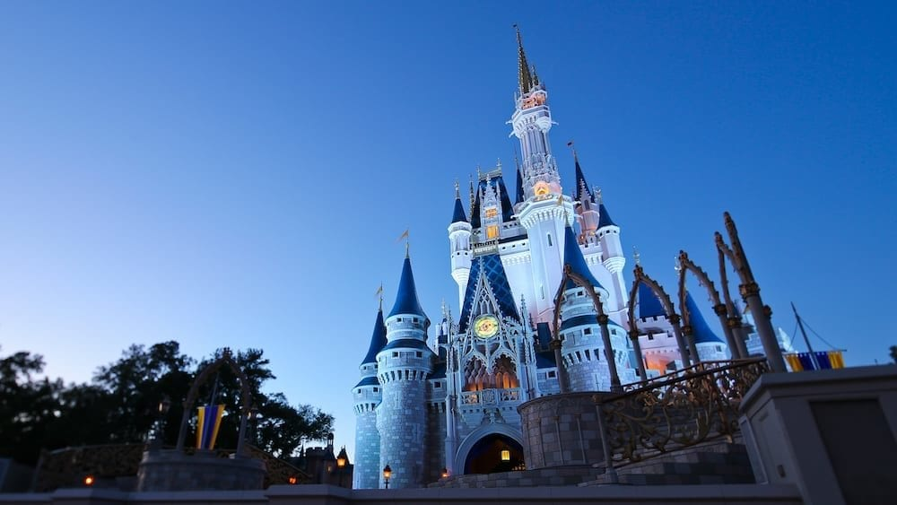 Coronavirus: Disney Parks Closed Until Further Notice