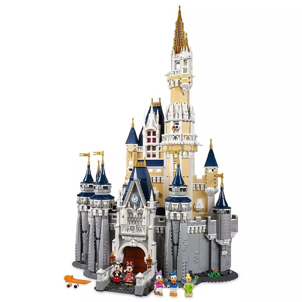 Castle Lego